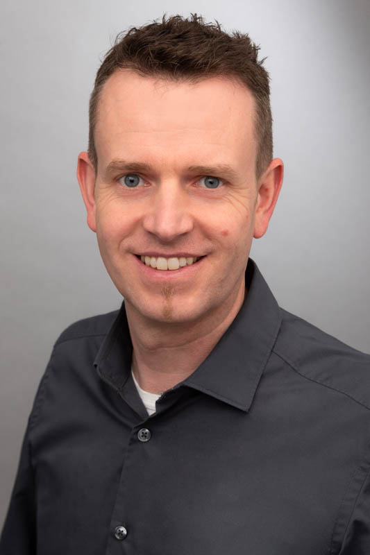 Martin Fleischer/ Produktmanagement